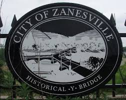 Zanesville is also noted for