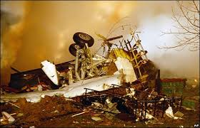 Flight 93 Shot Down?