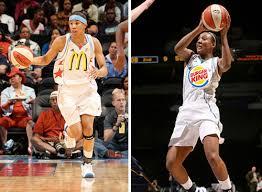 WNBA Players Will Wear Jerseys