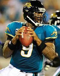 Jacksonville Jaguars QB David
