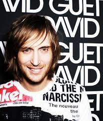 DAVID GUETTA SCORES HIGHEST