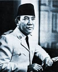 Soekarno Foto: Photobucket.com