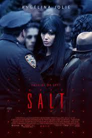 مشاهدة فيلم الاكشن Salt 2010 مترجم - افلام انجلينا جولى - اون لاين