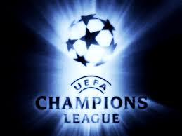 champions league is back
