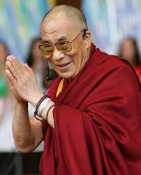 Crash Course: the Dalai Lama