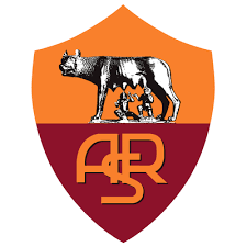 Candidature : A.S. Rome Logo-a10