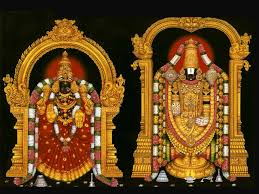 Wallpapers Backgrounds - Lord Venkateswara Wallpapers