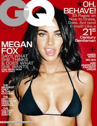 Megan Fox naked and hot (HQ)