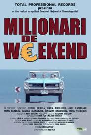 Milionari de weekend(2004)