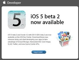 Apple has just released iOS 5