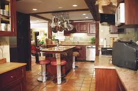 small kitchen ideas for basement finishing