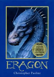 Eragon, Eldest, Brisingr