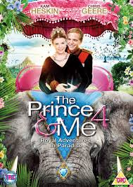 FILM  The Prince & Me