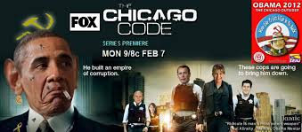 ON FOX: The Chicago Code