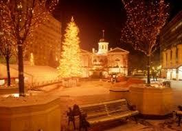 Obamas Christmas Tree Tax � UPDATE