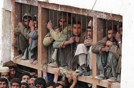 Britain is handing over Taliban prisoners for torture