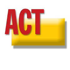 Take the Act Test and dont be