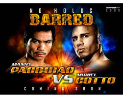 Watch Manny Pacquiao Vs Miguel Cotto boxing full video