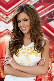 confirmed that Cheryl Cole