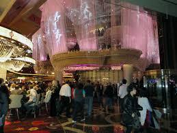 Casino in Las Vegas on