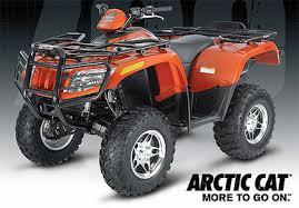 arctic cat diesel