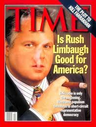 Rush Limbaugh, DFL: �De Facto