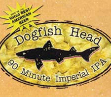 DogFish Head 60-90 Minute IPA