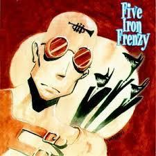 Five Iron Frenzy: Music