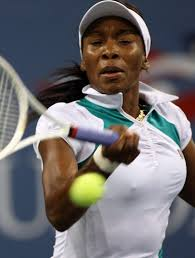 VENUS WILLIAMS DOIN DA DAMN