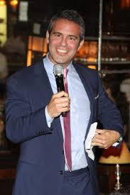 Leave it to Andy Cohen to