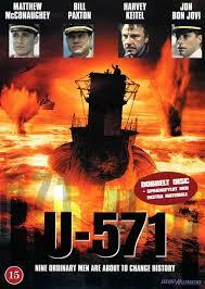 FILM film U-571