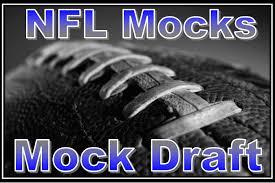2011 NFL Mock Draft: 1.1