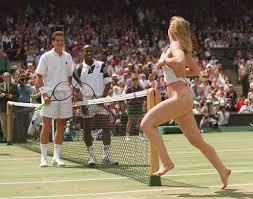 20 best Wimbledon moments: