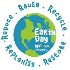 earthday earth recycle