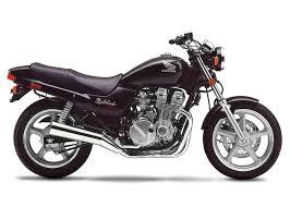 nighthawk honda motorcycles