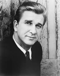 and Leslie Nielsen was