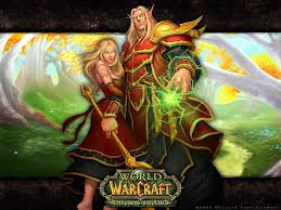 MMORPG'S PORTAL World-of-warcraft