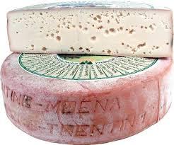 2120 Il formaggio Puzzone di Moena avrà il marchio di qualita' europeo Dop