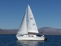 Sailboat trader search results