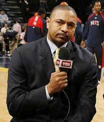 Mark Jackson, always a wealth
