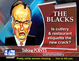 News Hounds: Bill OReilly