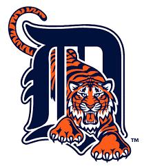 Detroit Tigers Logo Picsdigger