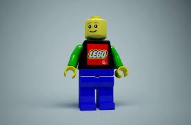 LEGO Man - Terry by ~irn-bru