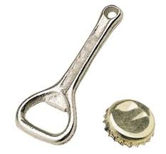 Compo Favourites Kitchencraft-crown-top-bottle-opener