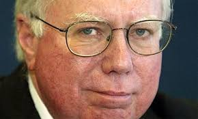 Jerome Corsi, author of The