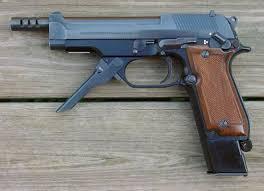 Life Sized M9 Beretta 350jrfc