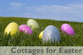 Easter Holiday Cottages