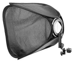 Ultralight Softbox Kit