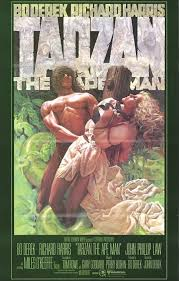 Phim Tarzan, The Ape Man