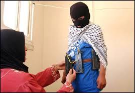 Ilustrace k článku: Počet mladých Rakušanů v teroristických táborech roste (Kronen-Zeitung)